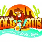 Gold Rush VBS